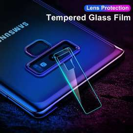 Anti Gores Camera Belakang Samsung Note 9 Pelindung Camera Lens