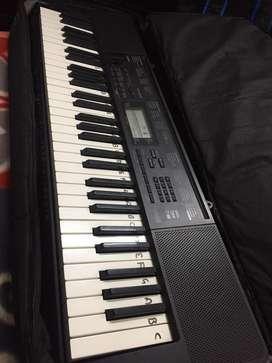 Casio keyboard [NEW]