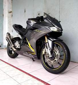 All New Honda CBR 250 RR ABS