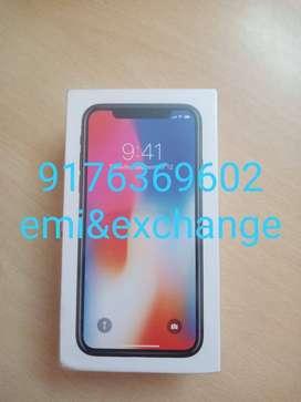 iphone x 64gb / best price / exchange / emi