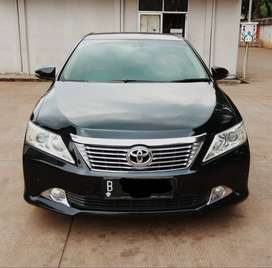 Toyota Camry V 2,5 AT 2012 Matic TDP 10JT