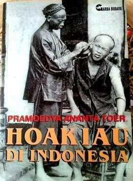 Hoakiau di Indonesia