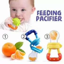 Fruit Feeding pacifier for babies