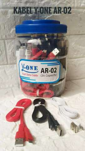 Kabel Charger y one AR 01