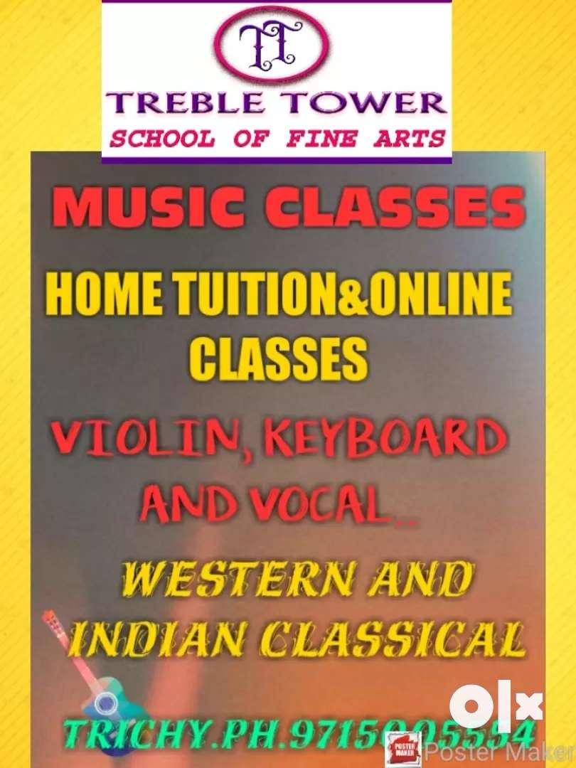 Violin, keyboard,vocal 0