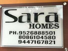 Sara homes