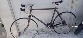 Sepeda balap jadul size 54 uk700 c