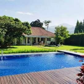 Disewakan Villa Navina untuk Family Gathering