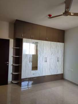 3BHK Flat for lease in Kudlu gate with all amenities and good locality
