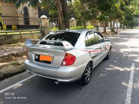 Hyundai Avega 2007 Sehat, KM low, Pajak panjang.