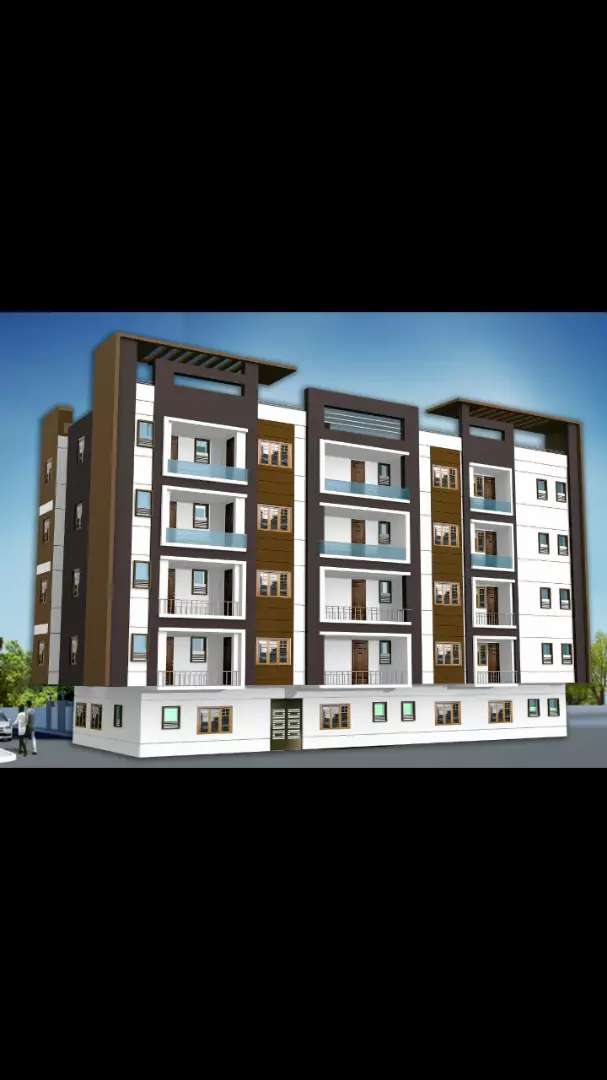 Brand New project in Gulistan e Jauhar 0