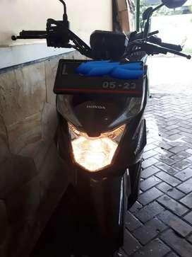 Honda BeAT ,eSP, PGM-FI full injection,Eco.Era nya Beat Street.