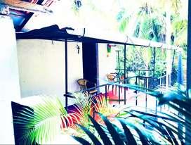 Candolim Hostel PG for Ladies /Girls