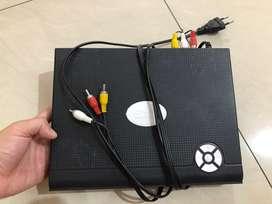 DVD Player Lucky Star LS-168SA