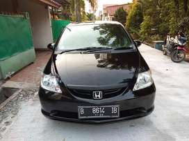 honda city vtec manual 2004