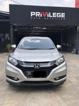 Honda hrv e cvt tahun 2015
