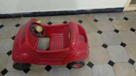 Perfect condition 2 toy cars