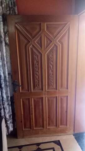Reasonable Priced wooden Doors