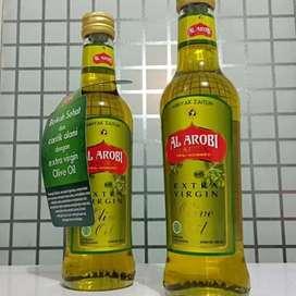 minyak zaitun al arobi