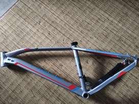 jual frame sepeda vanquis elite
