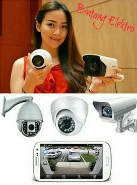 Agen Spesialis Pasang CCTV Bisa Pantau Via Android Online