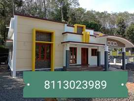 BEAUTIFUL BRAND NEW HOUSE*** SALE**- IN PALA*** UZHAVOOR*** ROAD