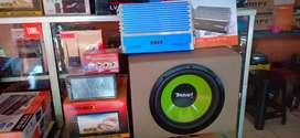 Promo Paket Lengkap Audio Mobil+Pemasangan
