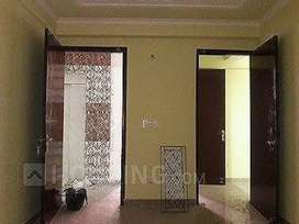 2 BHK Flat for sell in Joga Bai Ext