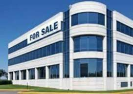 Commercial Building For Sale At Palakkad Town Heart