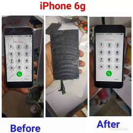 We are repairing all iPhone (same day delivery)
