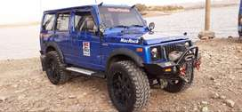 JImny Long Limited Edition