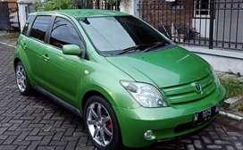 Toyota IST 1.5CC CBU