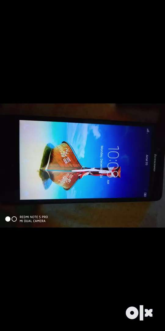 Lenovo a6000 plus in very good condition 0