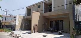 Dijual Rumah Baru Minimalis Rungkut Asri Utara
