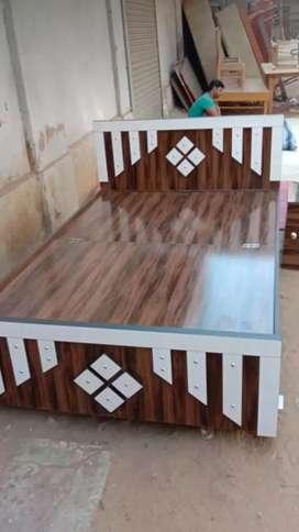 PLB Box Bed
