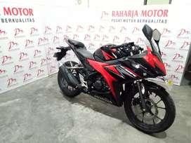 A.025 NEW CBR150R TAHUN 2019 RAHARJA MOTOR YOGYAKARTA.