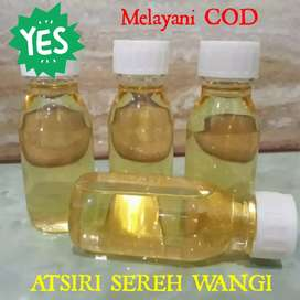 LAYANAN COD ESSENSIAL LEMON GRASS CITRONELLA ATSIRI SEREH WANGI 250 ML