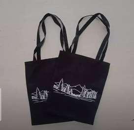 Goodie bag custom