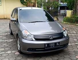 Honda Stream 1.7 Manual