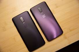 Confirm Your Model in you choice of Color on purchase of ONE-PLUS 6T