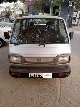 Maruti Omni 8 Seater E STD 2012 Petrol New Condition