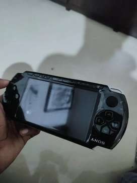 PSP - PlayStation Portable 3004