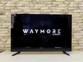 Smart TV Dhamaka Offers - All Size Available - Vaidehi Enterprise