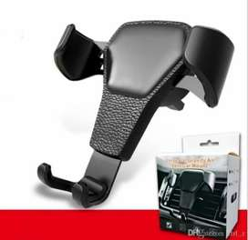 Universar Car Phone Holder AC Gantungan Handphone