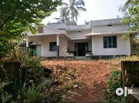 19.5 SENT PLOT AND HOUSE FOR SALE