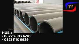 Pipa HDPE Batang Rucika Baru Produksi