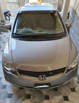 Honda civic rebon sunroof