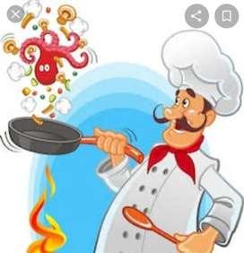 Cook for restaurant in ludhiana