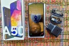 Samsung A50 excellent condition