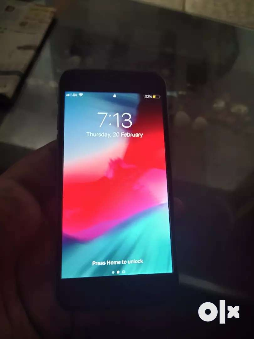 I phone 6 32 gb space grey 0